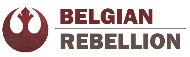 Belgian Rebellion