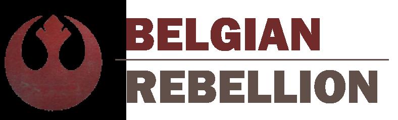 Belgian Rebellion